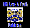 HIS Love & Truth Outreach Pakistan